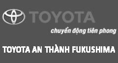 TOYOTA AN THÀNH FUKUSHIMA - Customer of Guépard Networks