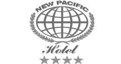 NEW PACIFIC HOTEL - Vietnam - Guépard Networks customer